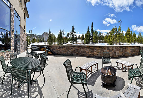 The Lodge at Big Sky, Montana Hotel reviews